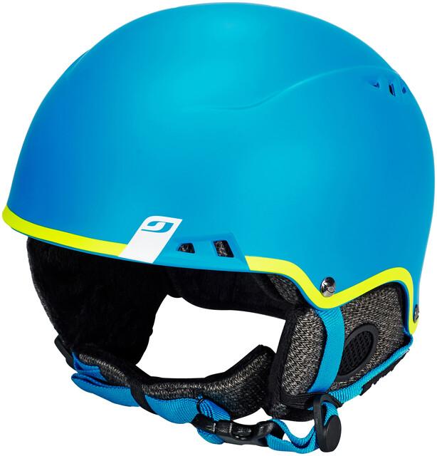 Julbo Juniors Leto Ski Helmet Blå/Grön